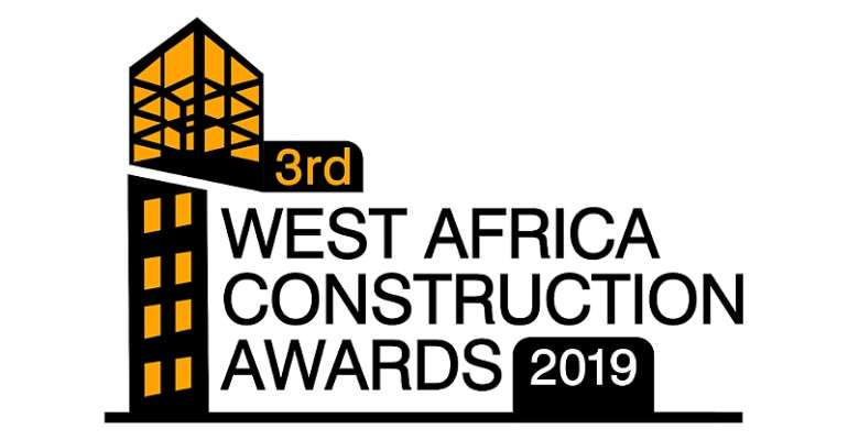 West Africa Construction Awards 2019 Gather Steam