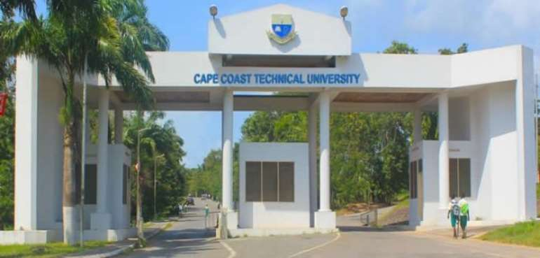 Cape Coast Technical University Get Appeals Board To Tackle Challenges