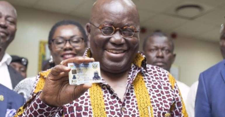 National ID Project Still On Momentum – Ken Attafuah