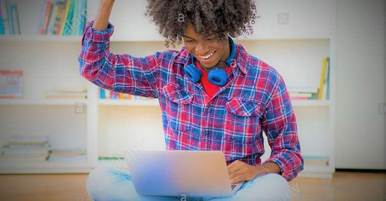 #Online #Self- #Education - The #Expected #New #Standard?