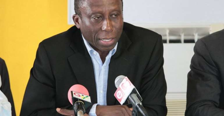 Prof. Dodoo To Chair World Athletics Governance Commission