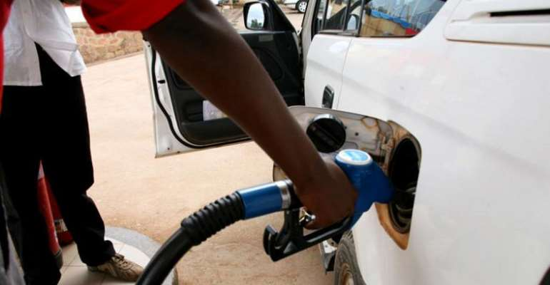 OMCs Begin Reduction In Fuel Prices