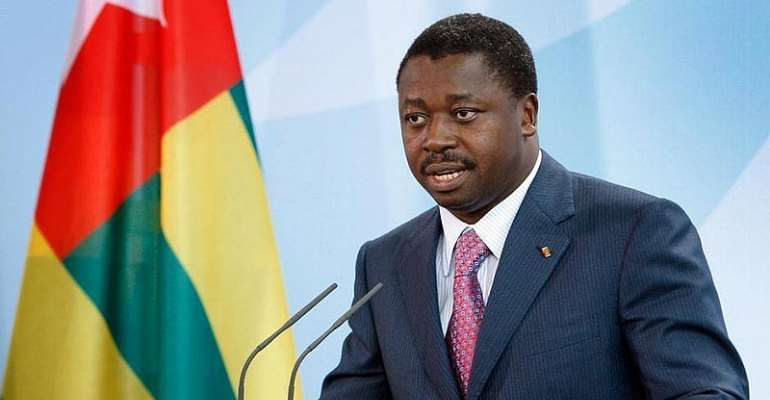 COVID-19: Togo Declares State Of Emergency, Impose Curfew, Provide Free Water And Electricity