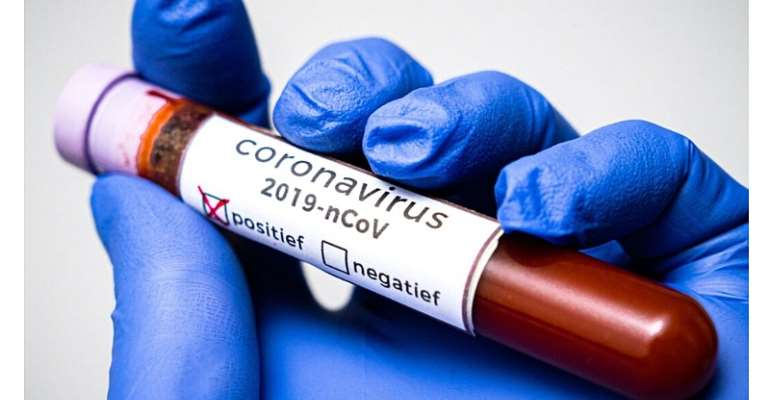 Coronavirus: 'Disabled' Group Appeals For Support