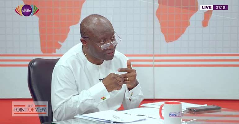 Covid-19: July's Budget Will Reposition Ghana's Economy – Finance Minister