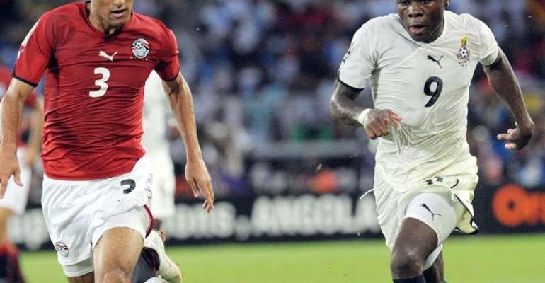 Starr Sports Interview: Opoku Agyemang Q&A [Part 1]