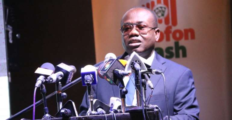 Normalization Committee vs Kwesi Nyantakyi; The Hypocrisy of Some Ghanaian Sports Journalists