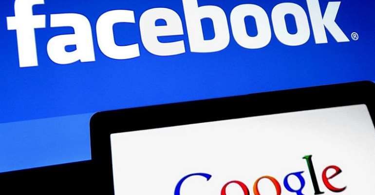 Climbing the Revenue Mountain: Google, Facebook and the Publishers' Right