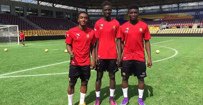 Ghana Is Africa's Second Highest Exporter Of Footballers –CIES Football Observatory Report