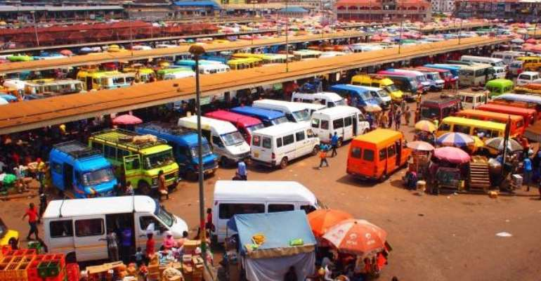 If You Don't Reduce Fuel Prices We Will Increase Fares – Drivers