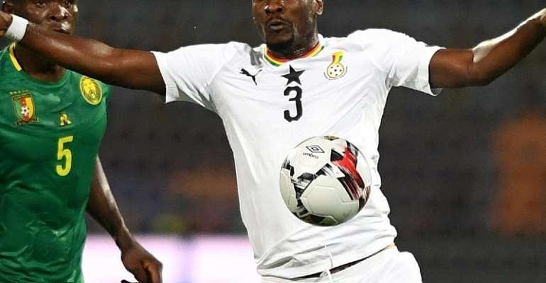 I Hope To Win A Trophy Before I Retire - Asamoah Gyan