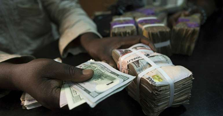 COVID-19: Africa Could Lose $37billion In Remittances - World Bank