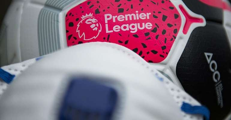 Premier League Clubs 'Tell Players To Prepare For May 9 Return'