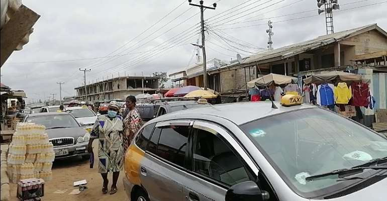 W/R: Drivers threaten to increase transport fares due to economic hardships