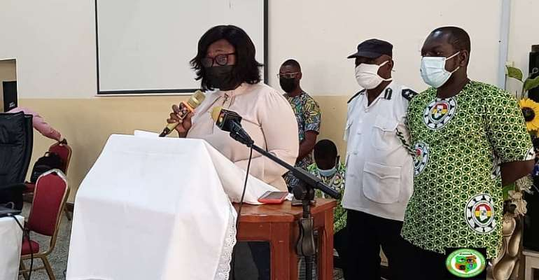 Let's support Regional Minister to make Accra work again — Ga East MCE appeals