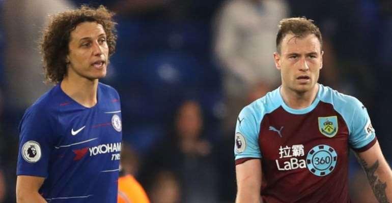 David Luiz Slams Burnley, Says They Played 'Anti-Football'