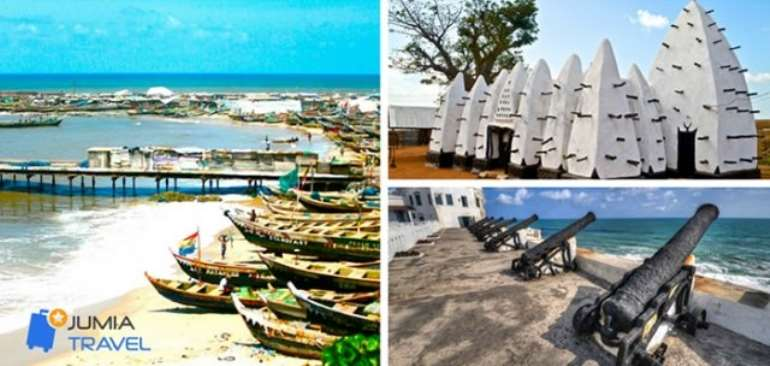 Ghana Pushed Out In Top 10 African Tourist Destination In 2018