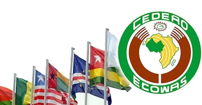 ECOWAS Leaders hold Extraordinary Summit Virtually to Combat COVID-19 in the Region