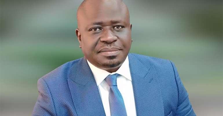 Prof Samuel Kobina Annim, Government Statistician