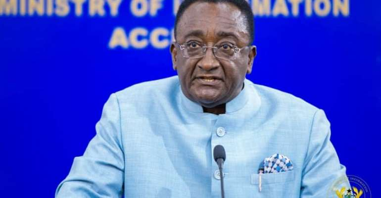 Dr. Owusu Afriyie Akoto