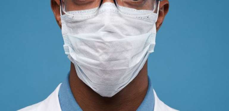 COVID-19: 'No Face Mask, No Entry' Campaign Declared In Accra