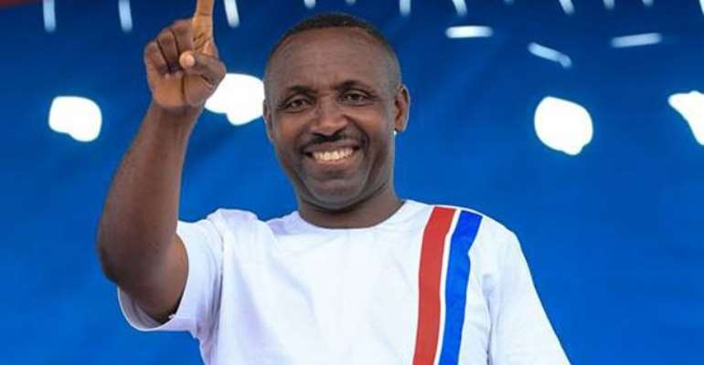 A Leadership Change Doesn't Mean Best Government – Tell John Boadu