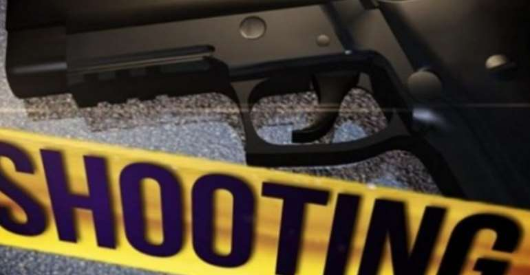 Tema: Armed Robber Killed In Gun Battle With Police