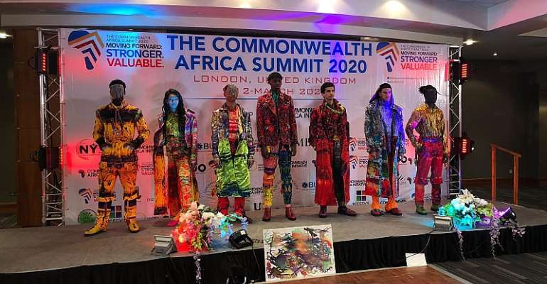 A Closer Look At The Commonwealth Africa Summit