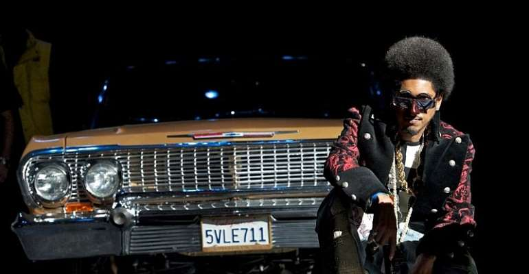 The Humpty Dance rapper Shock G reported dead