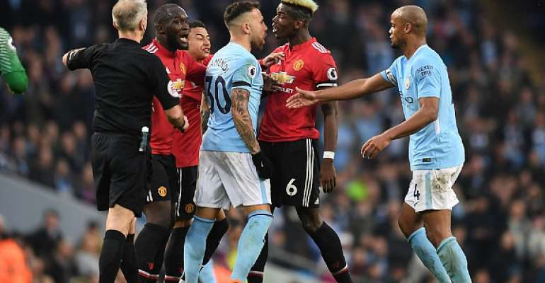 Manchester Derby: Betway Preview, Odds, Tips For Man United vs Man City