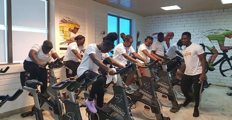 EXP Ghana Unveils Wellness Program