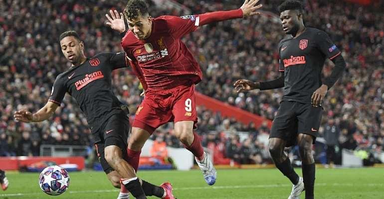 Liverpool v Atletico Madrid: Mayor Calls For Inquiry Amid Coronavirus Concerns
