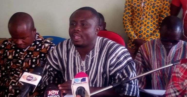 U/W Health Director Reassigned To GHS Headquarters