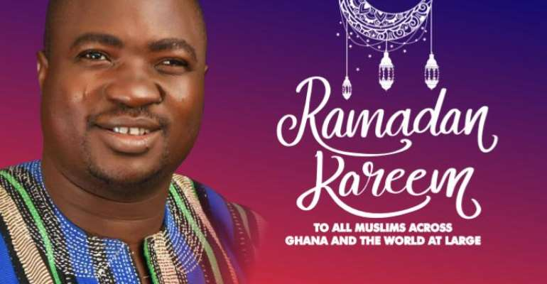 Ramadan Month: Show Compassion To The Less Privileged---NPP North East Regional Chairman
