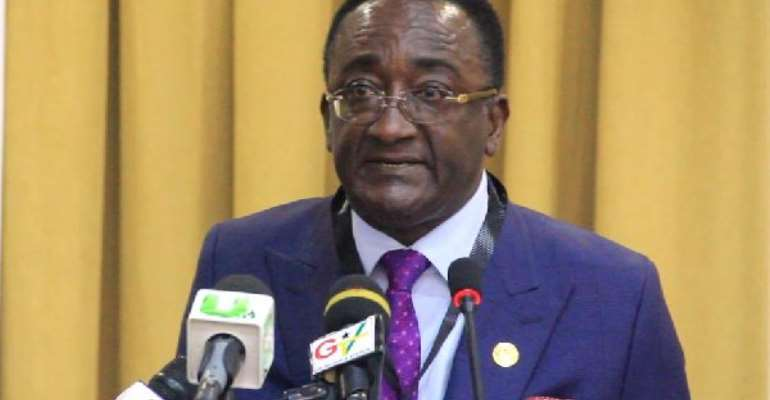 COVID-19: Food Is Sufficient - Agric Minister