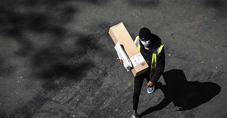 AFP/File