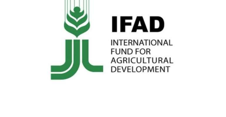 Ghana Bags IFAD $20 million Loan