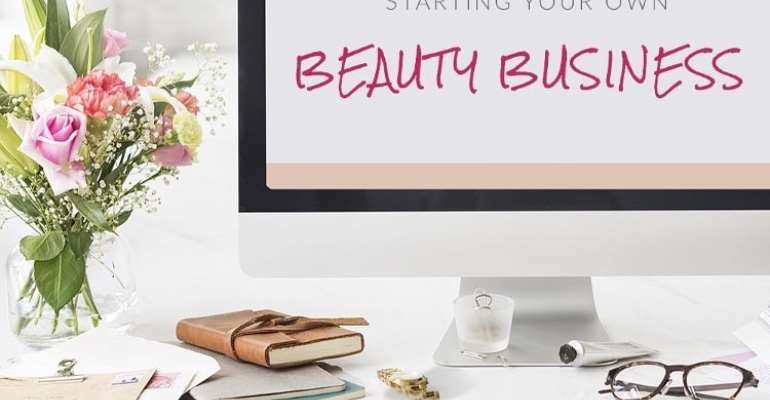Developing an Impactful Beauty Business