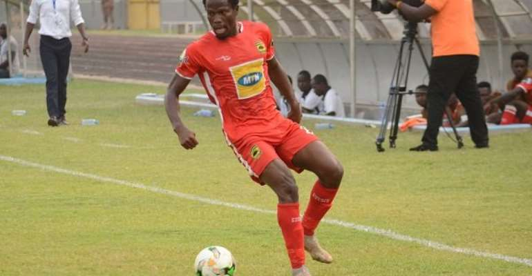 Special Competition: Hearts Return Winning Ways Whiles Kotoko Whips Chelsea
