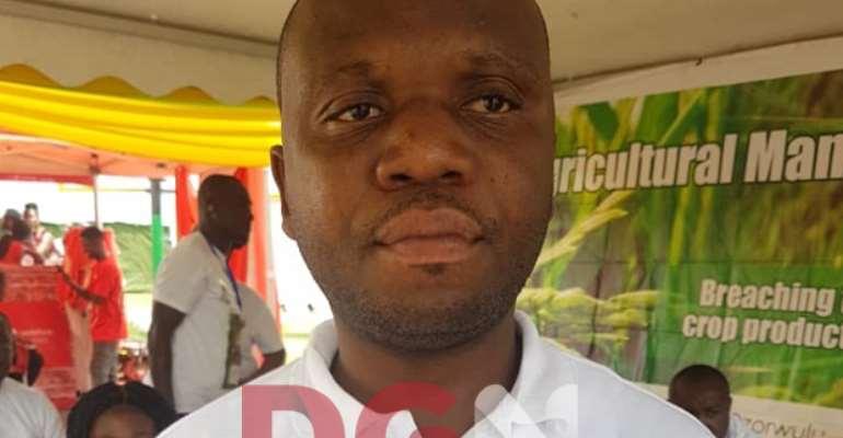Isaac Opoku Berchie