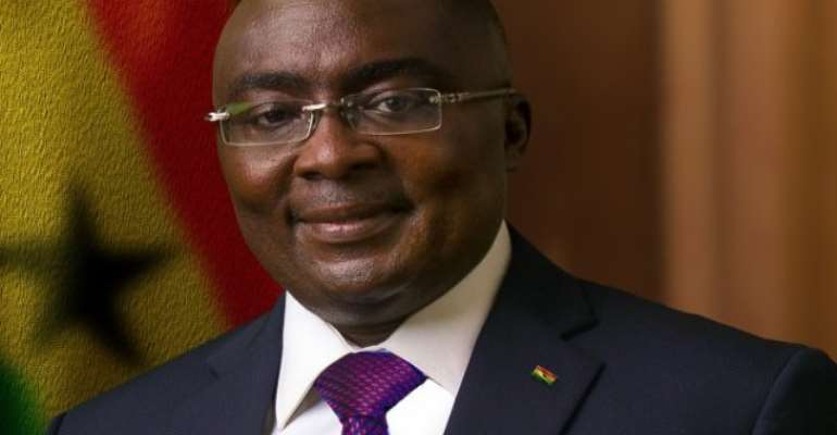 Dr. Bawumia is to speak at a series of lectures at Oxford University