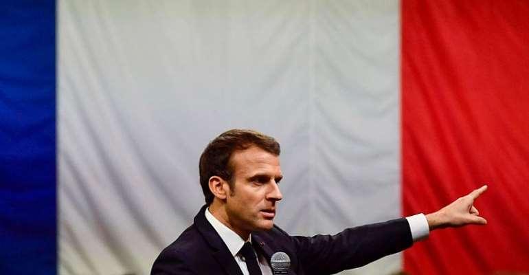 Chistophe Simon/AFP