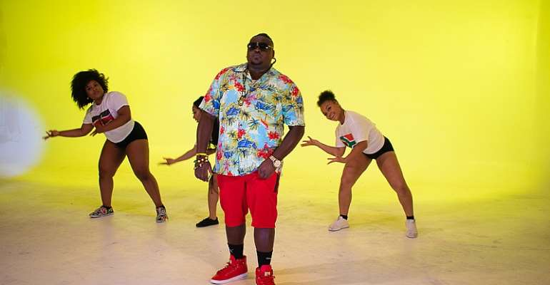 Behind The Scenes Of Biggibanchi Music Video Of