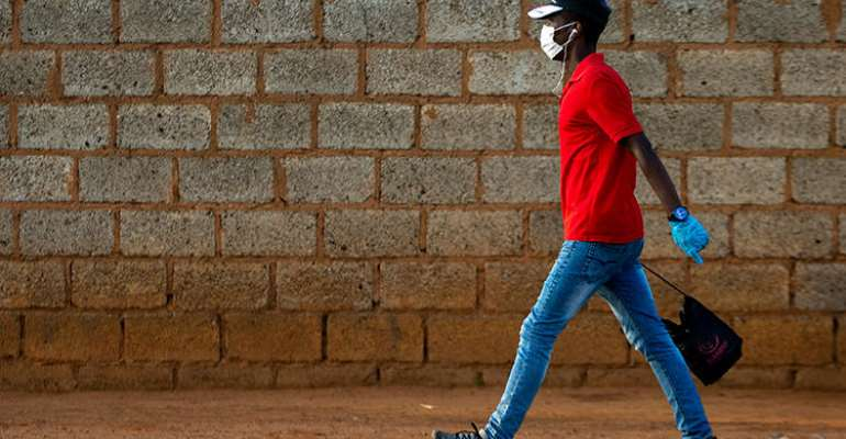 Fears Of Total Lockdown Looms Major Towns With Highest COVID-19 Cases In Kenya