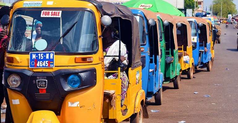Covid-19: Markets Closed, Tricycles Banned In Ahafo Region