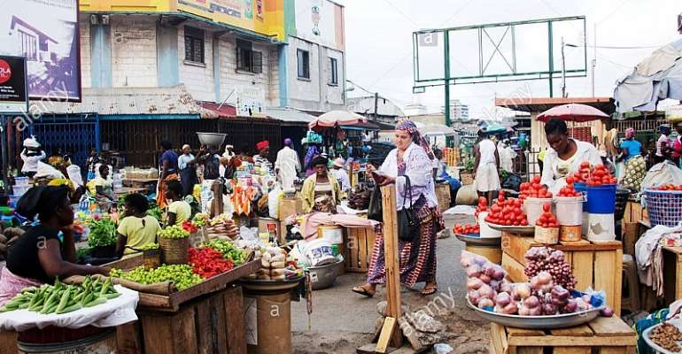 COVID 19: Upper West Region Should Temporarily Ban 'Special Market Days'