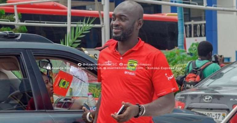 Poor Administrative Work Led To Leakage Of Solidarity Letter To Shakhter Karagandy - Kotoko PRO