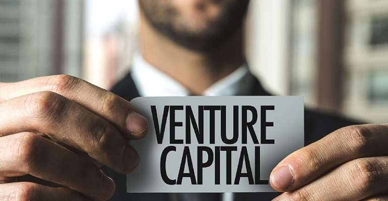 Venture Capitalism – how and why to get in early.