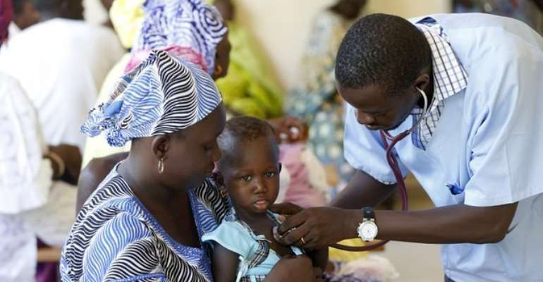 Ghana Is High Malaria-Endemic Country In Sub-Saharan Africa — WHO