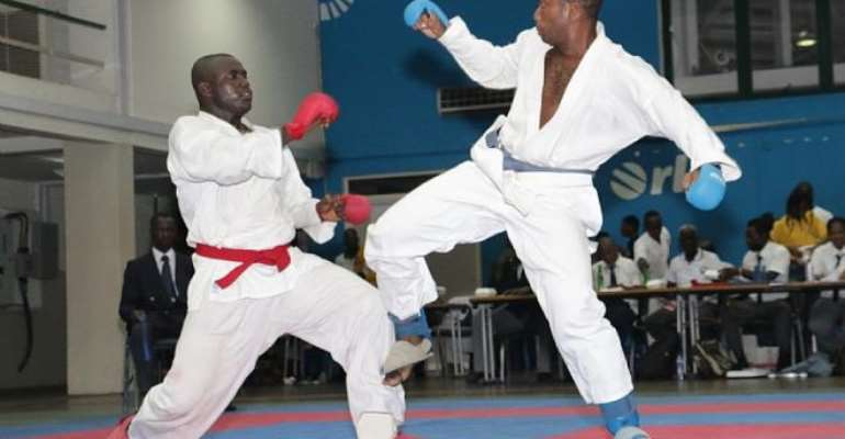 National Karate-Do Justifier Open Championship Ends Successfully